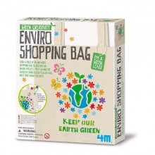 Green Creativity Enviro Shopping Bag