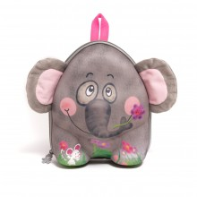 Elephant Backpack Wildpack