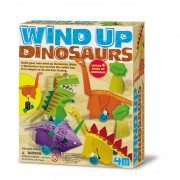 4M Wind Up Dinosaurs