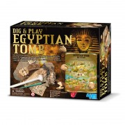 4M Mystic Egyptian Tomb Dig and Play