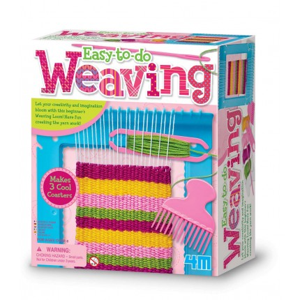 4M Weaving Loom