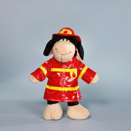 NICI DYF Fireman Outfit