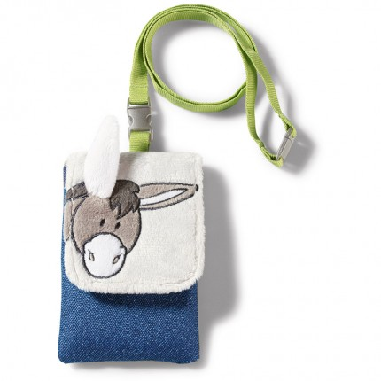 NICI Donkey Mobile Phone Bag