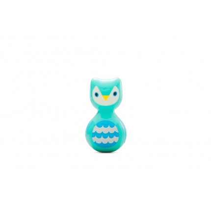 Kid O Owl Wobble Baby Toy