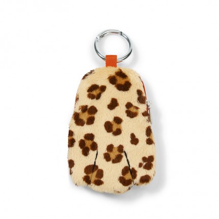 NICI Leopard Paw Coin Purse