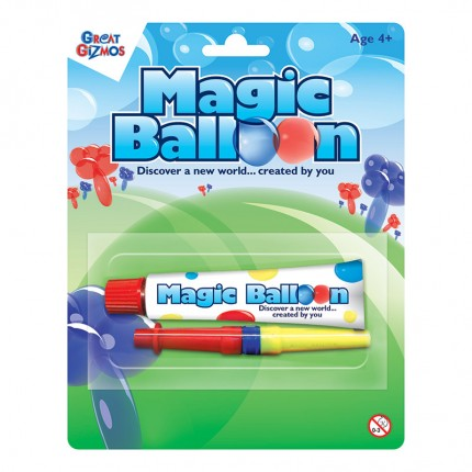 Magic Balloon Single Tube