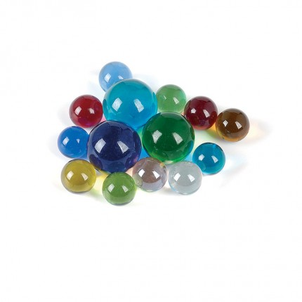King Marbles Art Deco Mighty Max Marbles