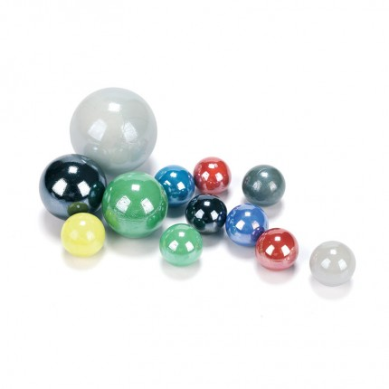 King Marbles Art Noveous Classic Marbles