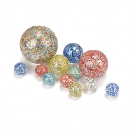King Marbles Cosmic Pixy Awesome Ally Marbles