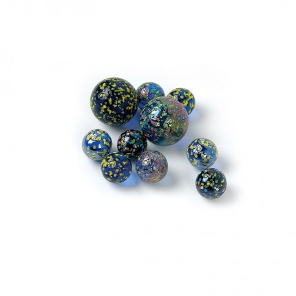 King Marbles Dark Universe Mighty Max Marbles