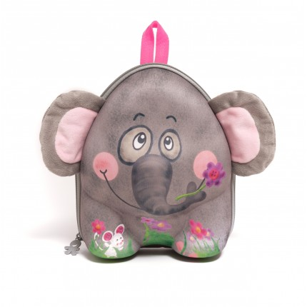 Wildpack Elephant Backpack