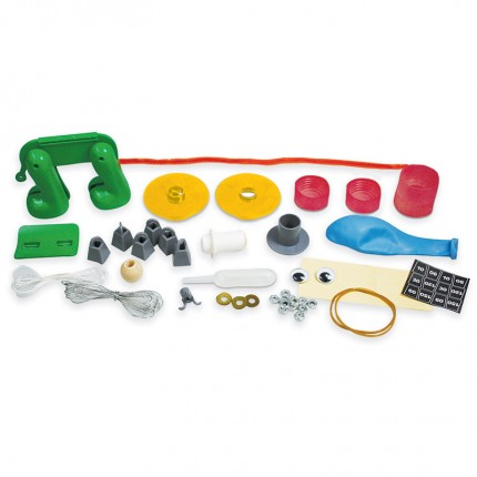 4M Green Science Eco Science Toys