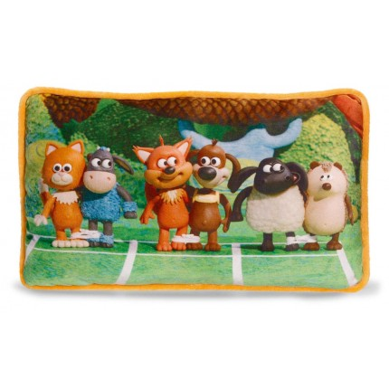 NICI Timmy Time Sports Cushion