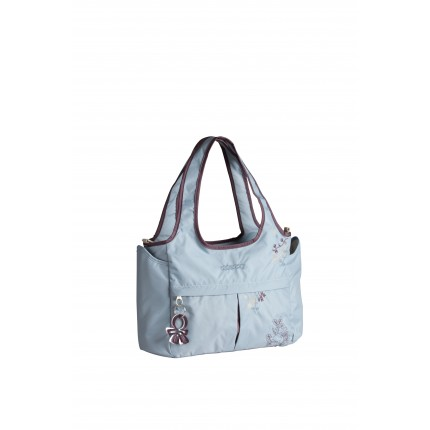 Sidamo Celeb Tote Changing Bag
