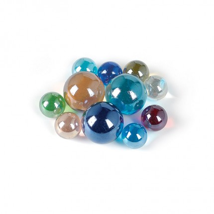 Pearly Kings Awesome Ally Marbles