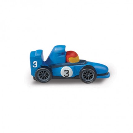 4M Racing Cars Mould and Paint