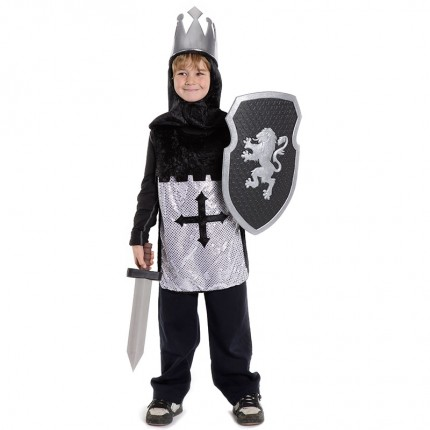 Reversible King and Knight Set - age 4-6