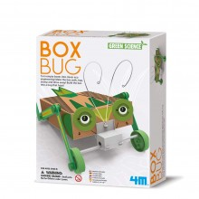 4M Green Science - Box Bug