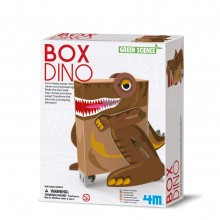 4M Green Science - Box Dino