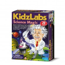 4M Kidz Labs Science Magic