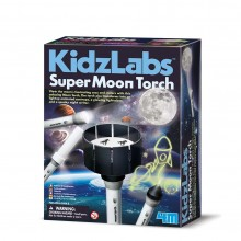 4M Super Moon Torch