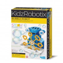 4M Bubble Robot