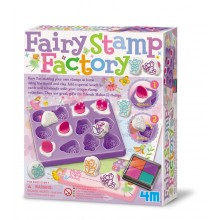 4M Fairy Stamp Factory