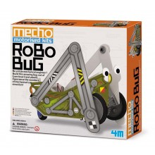 4M Mecho Motorised Kit Robo Bug