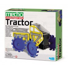 4M Mecho Motorised Kit Tractor