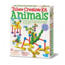 4M Tubee Creative Animal Kit