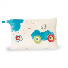 NICI Bear Cushion
