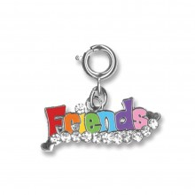 CHARM IT! Friends Charm