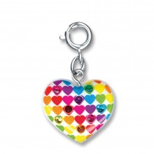 CHARM IT! Heart to Heart Charm