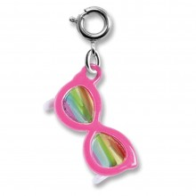 CHARM IT! Rainbow Sunglasses Charm
