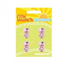 4M2U Cow Mini Magnets