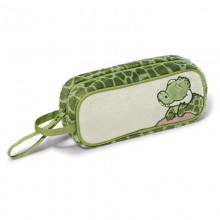 NICI Crocodile Pencil Case