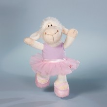 NICI DYF Ballerina Outfit