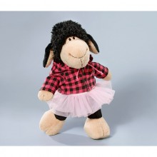 NICI DYF Hoodie with Skirt Outfit
