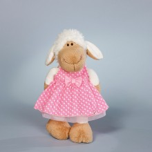 NICI DYF Pink Petticoat Dress Outfit