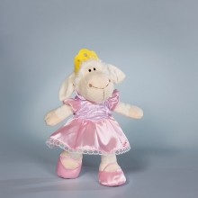 NICI DYF Princess Outfit
