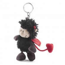 NICI Devil Bean Bag Keyring