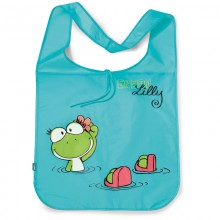 NICI Frog Girl Swim Bag