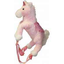 Great Gizmos Backpack Unicorn Pink