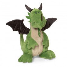 NICI Green Dragon sitting 160cm
