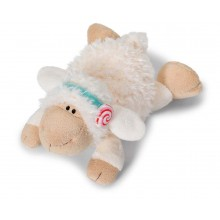 NICI Jolly Candy Sheep 30cm Lying Soft Toy
