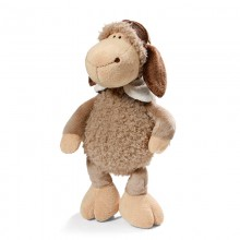 NICI Jolly Dean Sheep dangling 15cm
