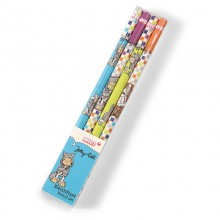 NICI Jolly Logan Pencil Set