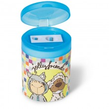 NICI Jolly Logan Pencil Sharpener