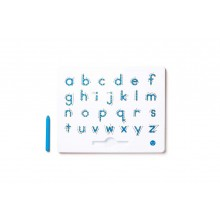 Kid O A - Z Lower Case Magnatab