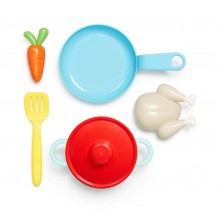 Kid O Simmer and Sauté Cooking Set